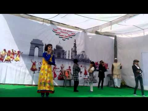 SDKV Rep 14-Mujhe maaf karna Om Sai Ram