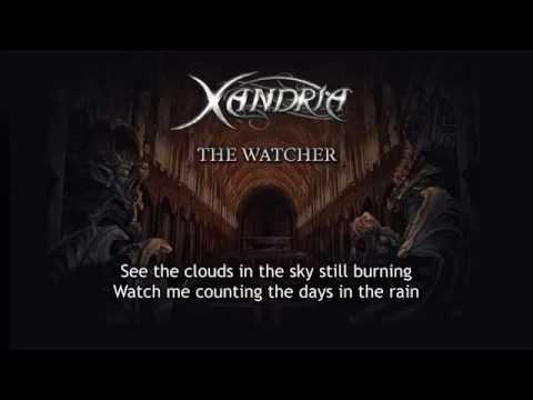 Vampire lyrics xandria
