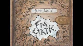 Watch Fm Static Dear God video