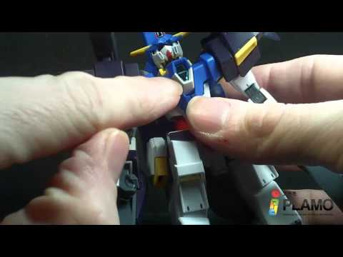 1/144 HG Gundam Age 3 Fortress Review
