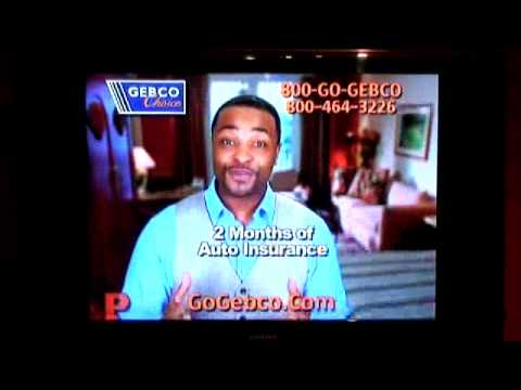 Gebco Commercial w/Tommy Taylor Jr.