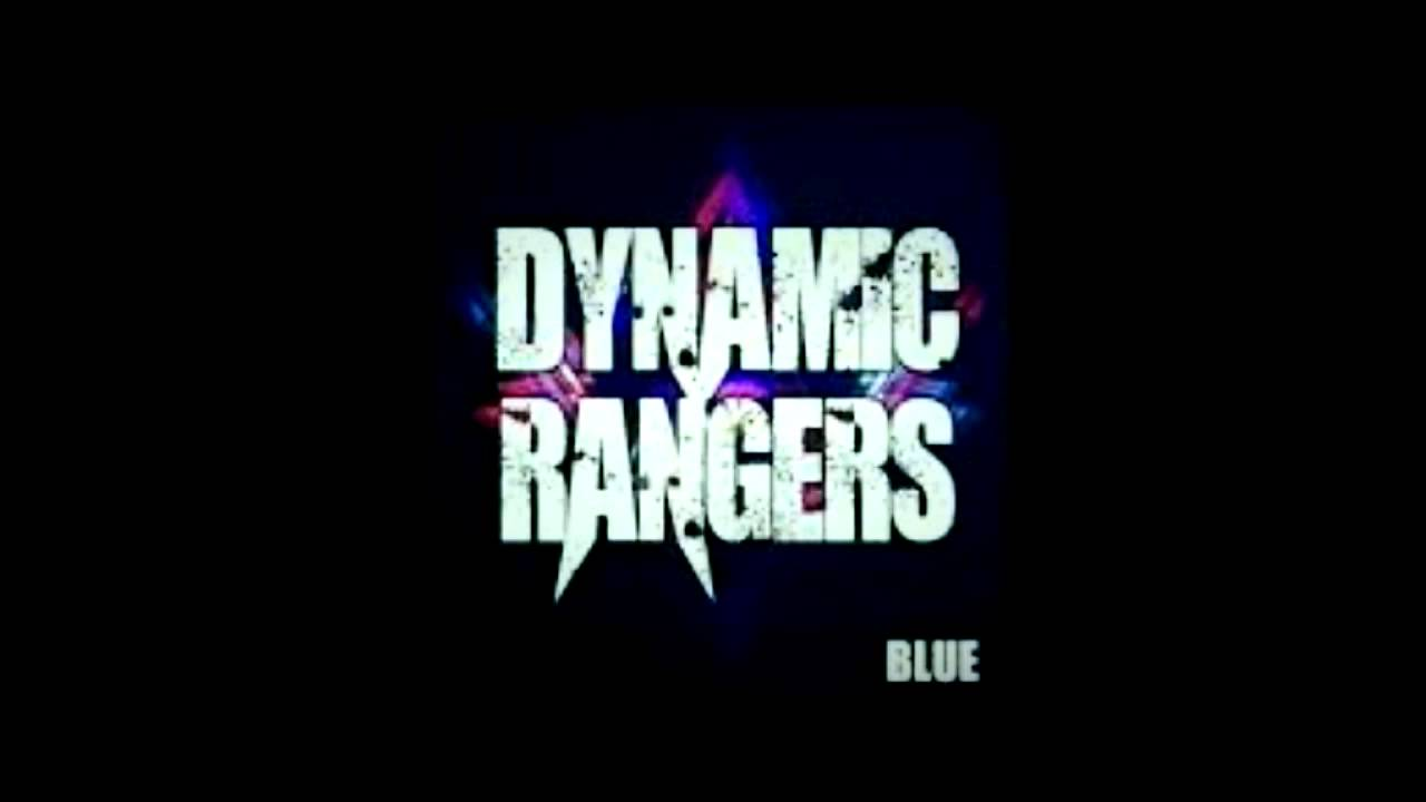 E-blue Dynamic Dynamic Rangers Blue Radio