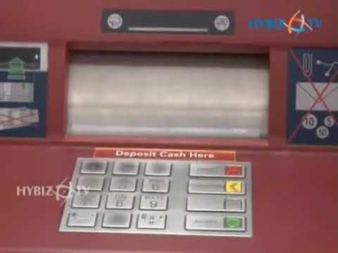 ICICI Bank Ltd - 24x7 Electronic Branch