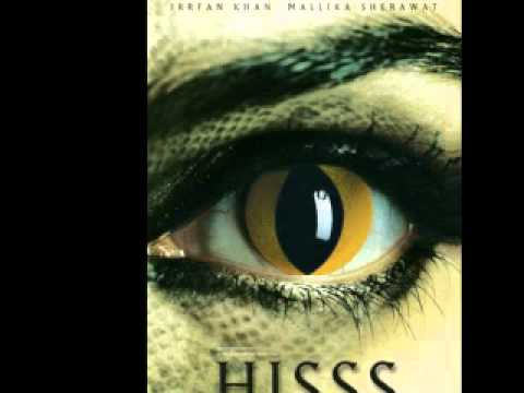 Hiss-sway video