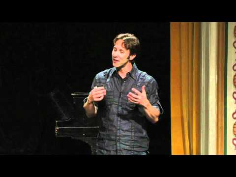 David Eagleman on Possibilianism