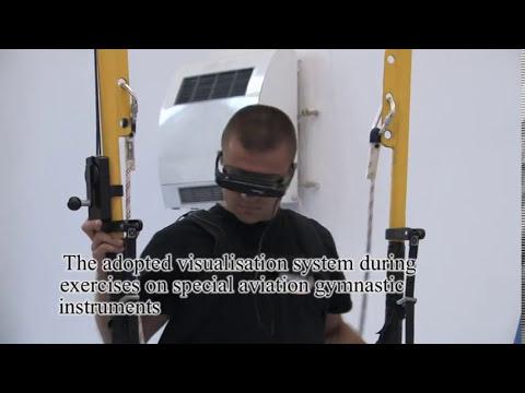 Skrót filmu szkoleniowego z WSOSP w Dęblinie
