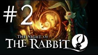 Прохождение игры ночь кролика