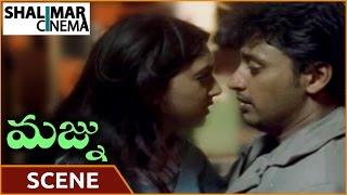 Majunu Movie || Prashanth And Rinkhe Khanna Climax Love Scene || మజును మూవీ || Shalimarcinema