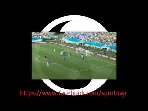 Italia vs Uruguay 0 1 World Cup 2014 HD► Ampia Sintesi Sky Sport Mondiali