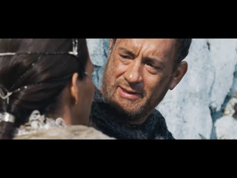 Cloud Atlas - Trailer (Deutsch | German) | HD