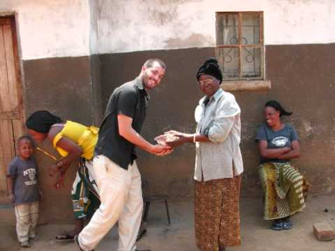 Volunteering a year in Lwitikila, Mpika, ZAMBIA - Africa (fun part of it)