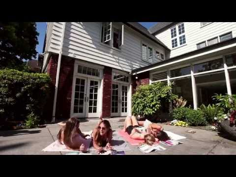 UW Alpha Phi Recruitment Preview 2014