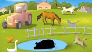 Cartoon Jigsaw Game for Babies and Toddlers HD - Puzzles Are The Key