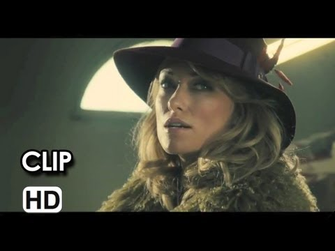 Rush Movie CLIP - Bad Boy (2013) - Ron Howard, Chris Hemsworth Movie HD