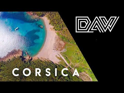 Around Corsica - Volume 1