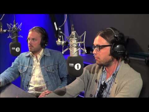 Kings Of Leon speak to Zane Lowe & play new single 'Supersoaker'