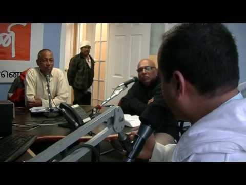 ISKCON Scarborough- Live Tamil Radio- Bhagavad Gita- 7.28