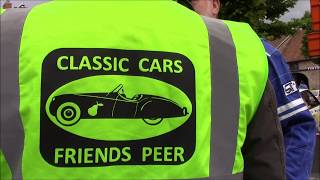 CCFP Race & Rally Oldtimers 2019