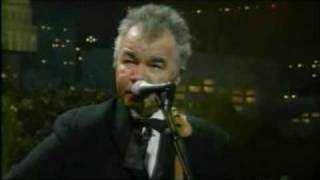Watch John Prine Crazy As A Loon video