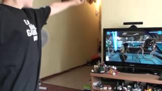 Игры: обзор Star Wars для Xbox 360 с поддержкой Kinect