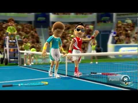 Kinect Sports: Sezon 2 PL HD gameplay - projektkonsola.pl