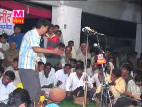 Haryanvi Competition Raagni No 40.mp4 video