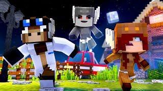 Minecraft Daycare - BABY MOOSECRAFT DIED! (Minecraft Kids Roleplay)