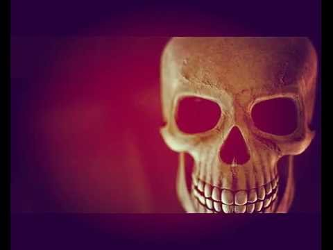 Free background animation skull thumbnail