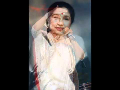 Yeu Kashi Priya- Asha Bhosale ( Original Marathi Song ) video