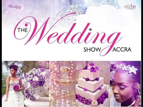 The Wedding Show Accra - September 21