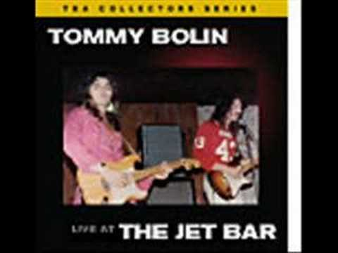 Owed To G by Tommy Bolin
