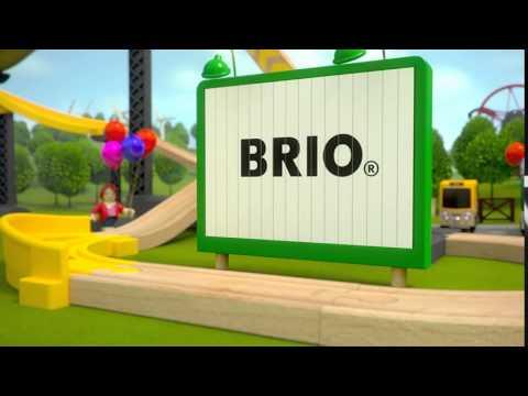 Brio- Grand 8