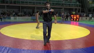 Финал СКФО 32 кг