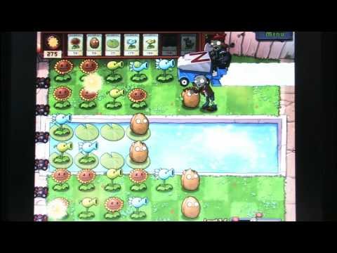 Classic Game Room HD - PLANTS VS. ZOMBIES for PC review