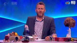 Most controversial thing ever said on British TV?