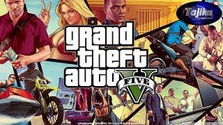 Még a jó erkölcs sem gátol, ez az alvilág szimulátor #1... - Grand Theft Auto V - GTA 5 - Hun