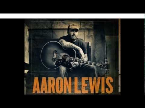 Aaron Lewis - Anywhere But Here