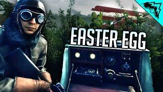 Battlefield 1 Easter Eggs - Headphones, Hidden Telegraphs, & Morse Code Summary
