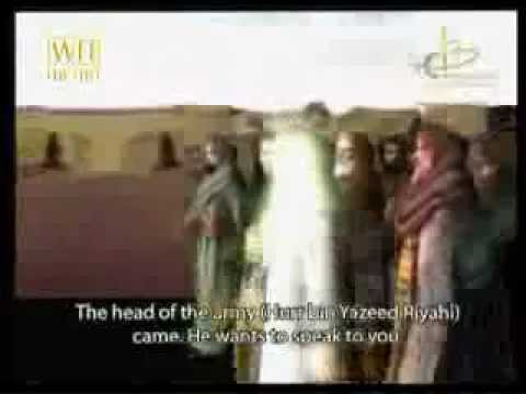 Muharram.shiatv.net - 3d Animated Movie - Safar E Karbala - 9 Of12.mp4 video