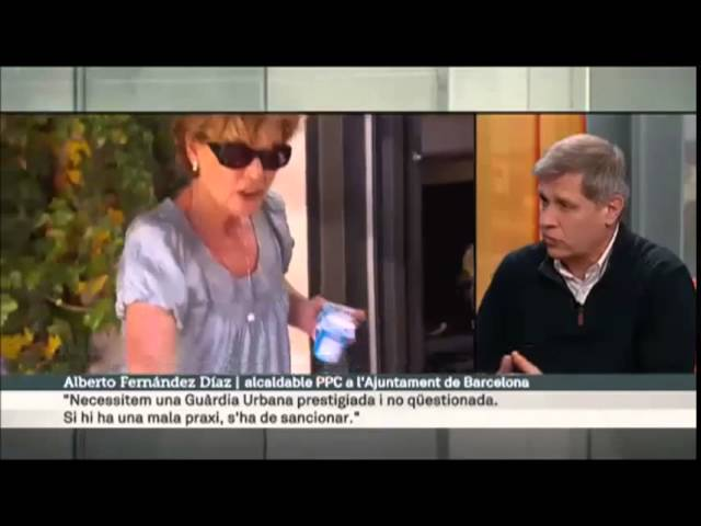 ¿Por qué ha convertido Xavier Trias el turismo de Barcelona en un problema?