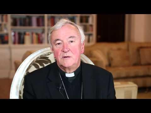 Cardinal Vincent Nichols' Lenten Message