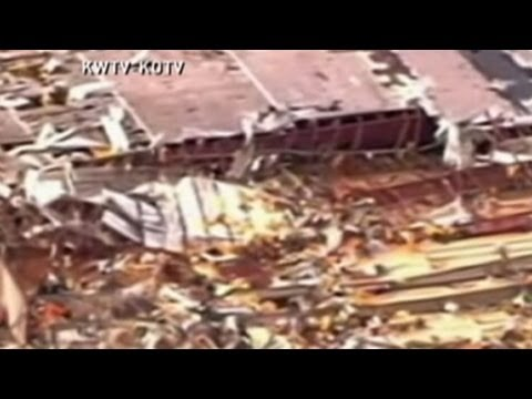Moore, Oklahoma Tornado: Assessing the Injured