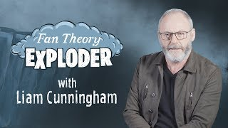 'Game of Thrones' Fan Theory Exploder with Liam Cunningham | Rolling Stone