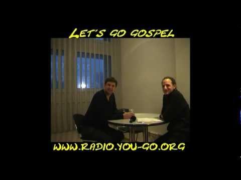 Radio Podcast   Interview mit Tore Aas Oslo Gospel Choir