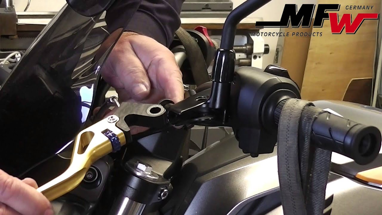 Clutch Lever Assembly Clutch Lever Assembly | Mfw