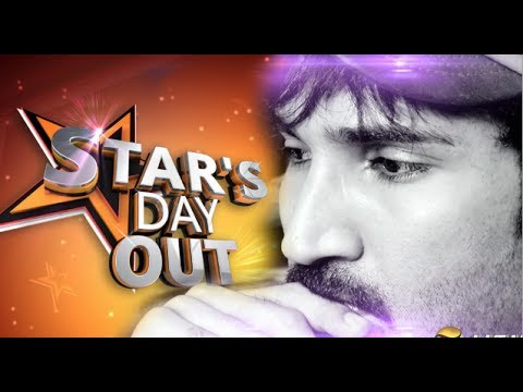 Actor Aadhi in Stars Day Out – Part 1 – (26/04/2014)