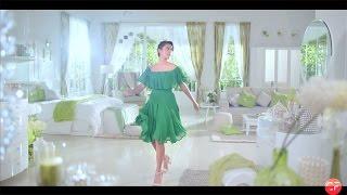 Amala Paul. Chandrika Soap New Ad