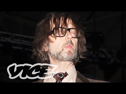 VICE 20th: Jarvis Cocker -