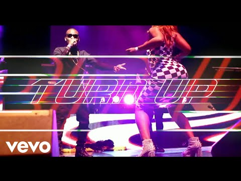 Olamide - Turn Up video