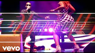 Olamide — Turn Up [Official Music Video]
